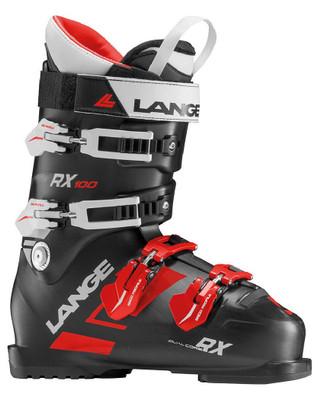 Lange Ski Boots | Men's RX 100