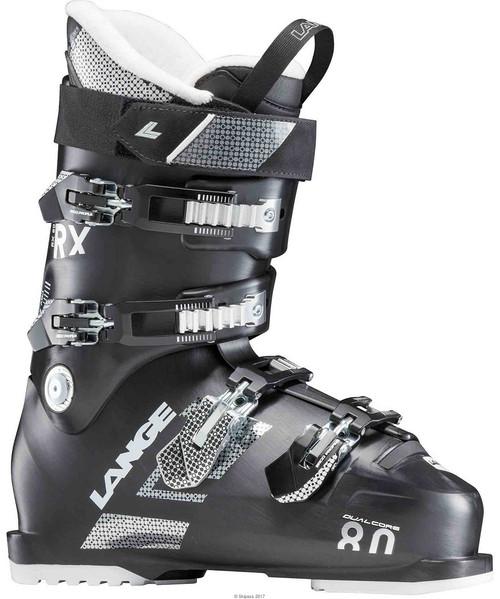 Lange Ski Boots | Women's RX 80