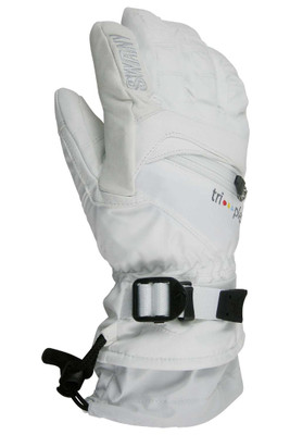 Swany X-Change Gloves | Junior | SX70J | White