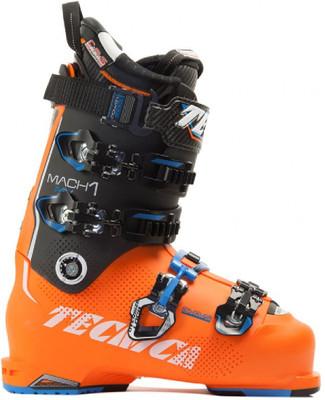 Tecnica Snow Ski Boots | Men's Mach1 130 MV | 10170000