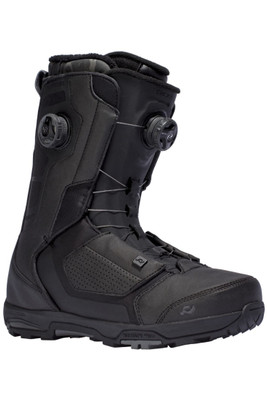 Ride Insano Snowboard Boot | Men's | Black | Side