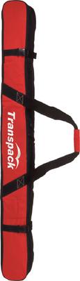 Transpack Ski Bag | Ski Single | 182 | Red