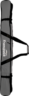 Transpack Ski Bag | Ski Single | 168 | Gray