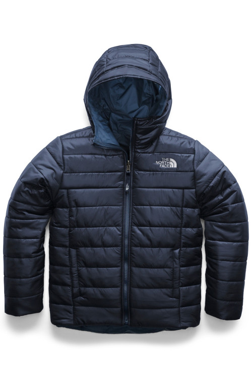 1f4f0f8b00f2 The North Face Reversible Perrito Jacket