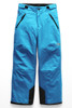 The North Face Freedom Insulated Ski Pant | Boy's | NF0A34RE | NXS | Hyper Blue | Front