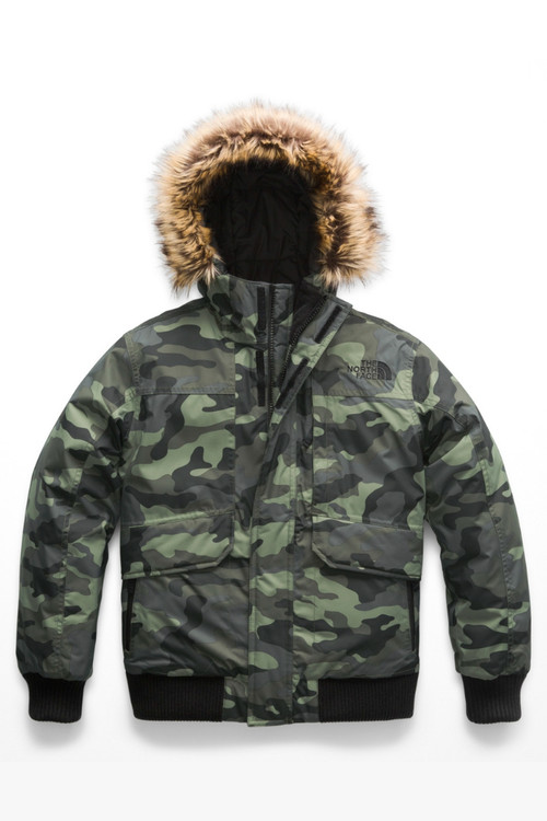 e228998193d5 The North Face Gotham Down Jacket