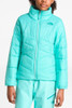 The North Face Fresh Tracks Gore-Tex Triclimate Ski Jacket | Girl's | NF0A34WM | EY3 | Kokomo Green | Liner Front