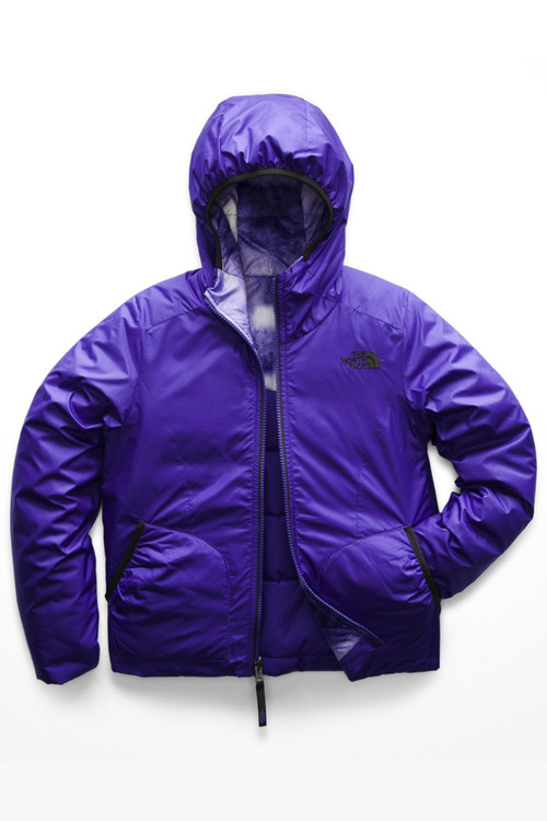 18f49a28499d The North Face Reversible Perrito Jacket