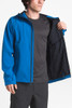 The North Face Apex Flex GTX Jacket | Men's | NF0A2VE7 | 1SN | Turkish Sea | Inside Detail
