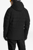 The North Face Corefire Down Jacket   Men's   NF0A3IGD   JK3   TNF Black   Back