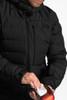 The North Face Corefire Down Jacket   Men's   NF0A3IGD   JK3   TNF Black   Goggle Cloth