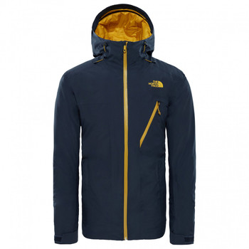The North Face Descendit Ski Jacket | Men's | Urban Navy