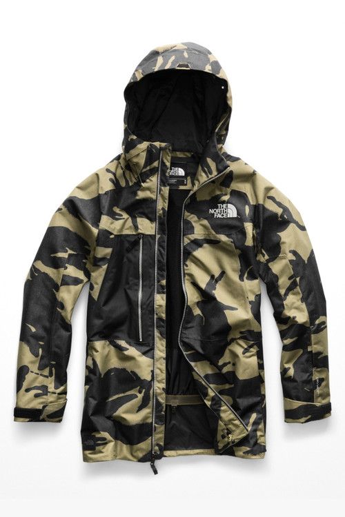4288bac18b The North Face Repko Ski Jacket