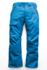 The North Face Seymore Ski Pant | Men's | NF0A3LVH | NXS | Hyper Blue | Front