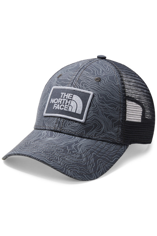 79a10d96023 The North Face Printed Mudder Trucker Hat
