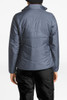 The North Face Bombay Jacket | Women's | NF0A3IGX | 3YH | Grisaille Grey | Back
