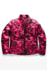 The North Face Bombay Jacket | Women's | NF0A3IGX | 7JF | Fig Snowfloral Print  | Front