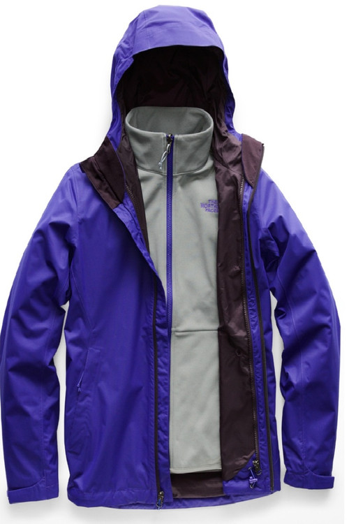 50c012a023610 The North Face Arrowood Triclimate Ski Jacket
