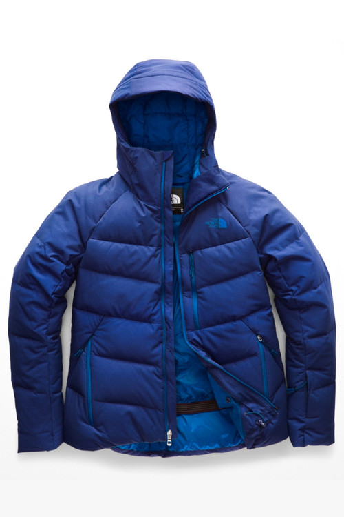 32043009cc88 The North Face Heavenly Down Jacket