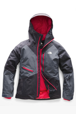 a8c9d98dc4a0 The North Face Lostrail Ski Jacket