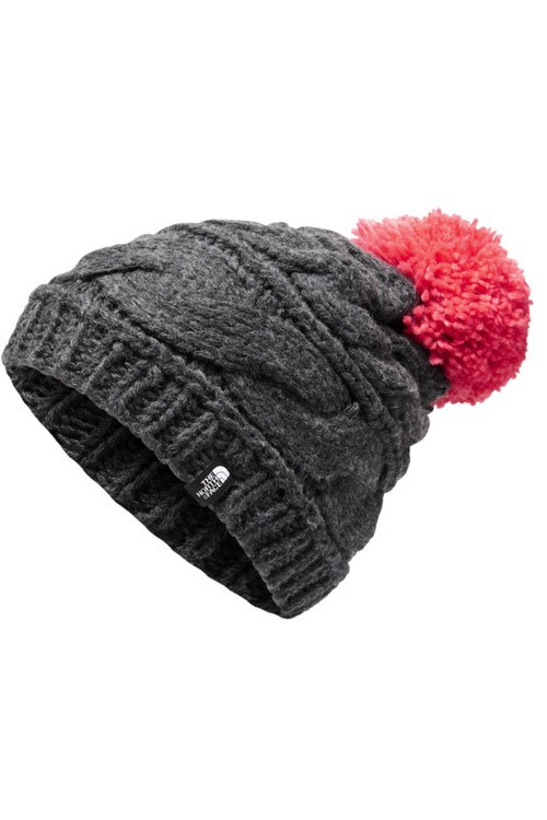 The North Face Triple Cable Beanie  ef467baf44a