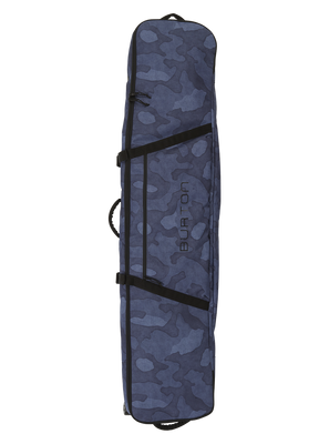Burton Snowboard Case | Bag | Wheelie Board Case | 109931 in Arctic Blue Camo