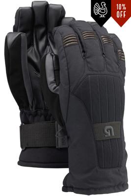 Burton Support Glove | Unisex | 103451 | True Black | 001