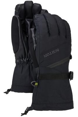Burton Glove | Men's Gore-tex Glove | True Black | 103531 | 002