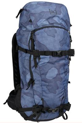 Burton Back Pack | [AK] Incline 40L | 185161 | 0410 | Arctic Camo Print | Front