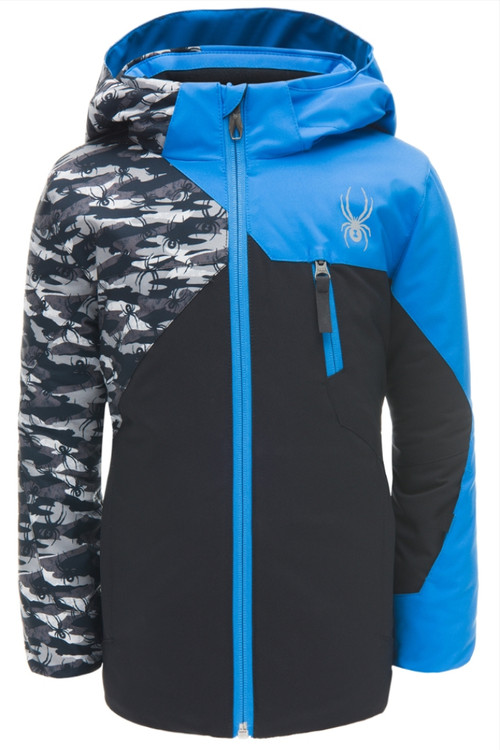95ee64e15808 Spyder Mini Ambush Ski Jacket