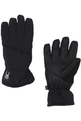 Spyder Astrid Ski Gloves | Girl's | 185330 | 001 | Black