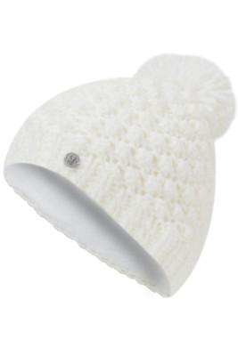Spyder Brrr Berry Hat | Girl's | 185430 | 100 | White