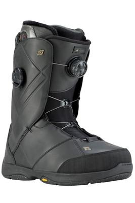K2 Maysis Snowboard Boot | Men's | Maysis19 | Black | Front