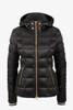 Bogner Uma-D Jacket | Women's | 315419 | Black | Front