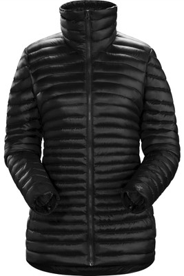 Arc'teryx Yerba Coat | Women's | 18047 |  Black  |