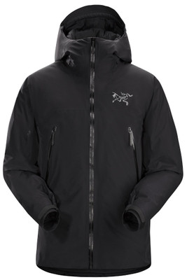 Arc'teryx Tauri Ski Jacket | Men's | 17924 | Black | Front