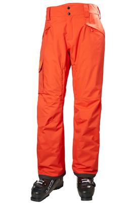 Helly Hansen Sogn Cargo Ski Pant | Men's | 65527 | 135 | Grenadine | Front