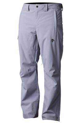 Descente Stock Ski Pant | Men's | DWMMGD15B19 | 95 | AST | Arctic Storm | Front