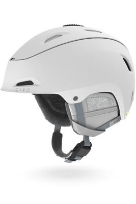 Giro Stellar MIPS Snow Helmet | Women's | GSH1425 | Matte White