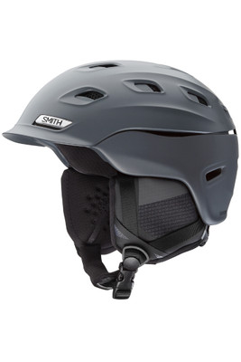 Smith Vantage Snow Helmet | H19VAM | Matte Charcoal
