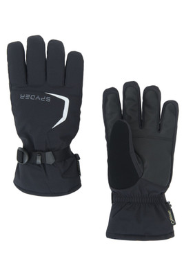 Spyder Propulsion Gloves | Men's | 181016 | 001 | Black