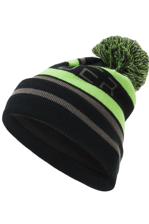 Spyder Icebox Hat   Men's   185130   001   Black