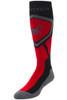 Spyder Dare Socks | Men's | 185200 | 001 | Black