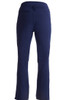Nils Betty Ski Pants   Women's   3215 in Navy blue from the back