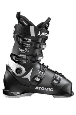Atomic Hawx Prime 85 Ski Boot | Women's | AE5018200 | Black/ White | Side View
