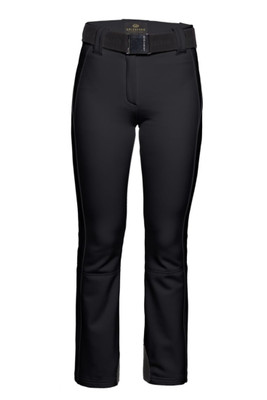 Goldbergh Pippa Pant | Women's | GB0170183 | 900 | Black | Front