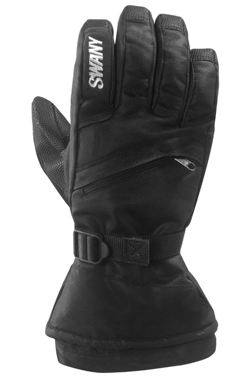 Swany X-Over Glove | Women's | SX85L | Black