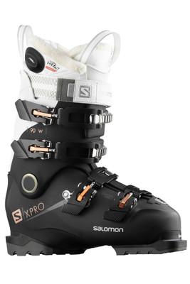 Salomon X Pro 90w Ski Boots | Women's | 405517 | Side