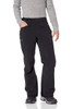 Under Armour Boundless Snow Pants | 1315985 | 001 | Black/ Charcoal | Front