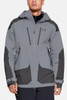 Under Armour Nimbus GTX Jacket | Men's | 1315977 | 035 | Steel/ Charcoal | Styled Front